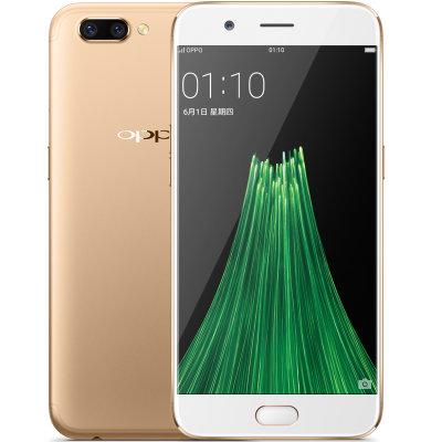 新品oppo r11全网通拍照手机oppor11热力红 oppor11plus r9s手机r11