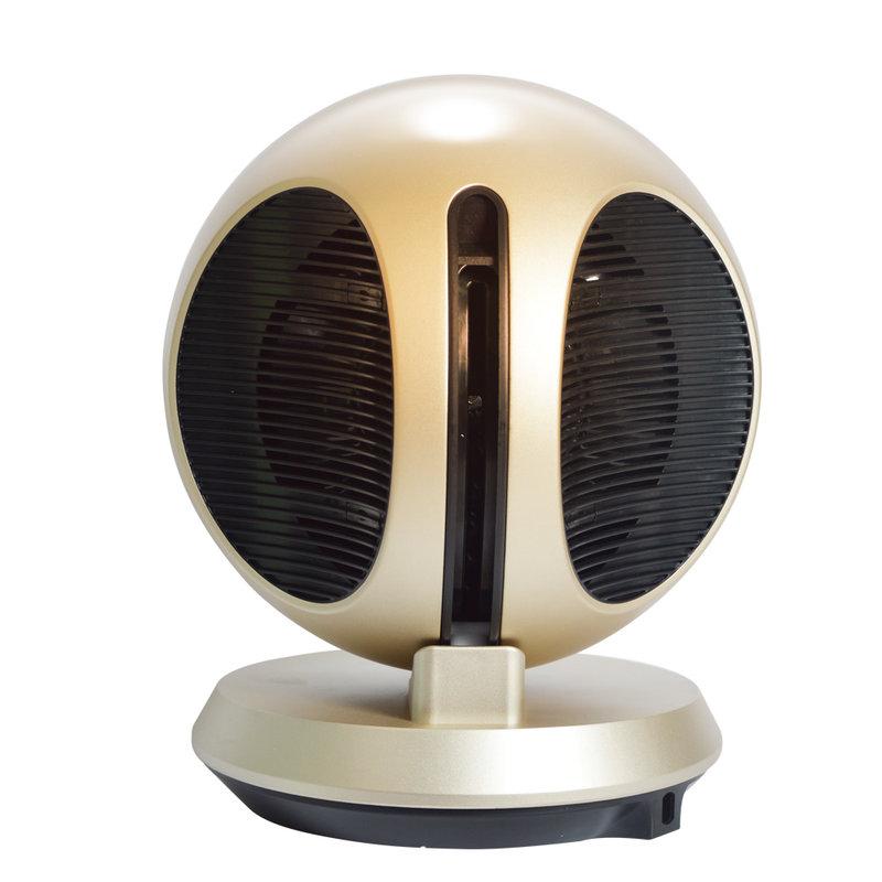爱家乐(akira)q7 第二代无叶风扇静音台立式儿童家用遥控电扇 电风扇图片